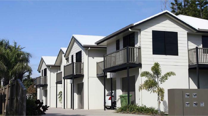 Những điều cần biết khi đầu tư bất động sản tại Úc