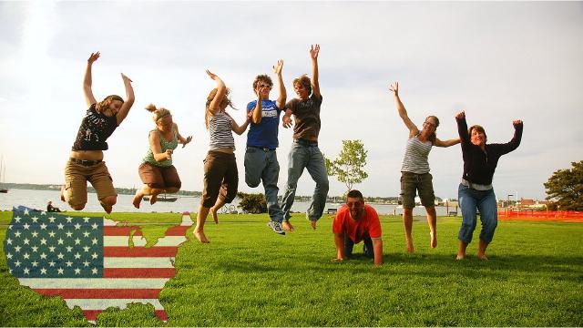 Những điều kiện cần biết khi định cư tại Mỹ