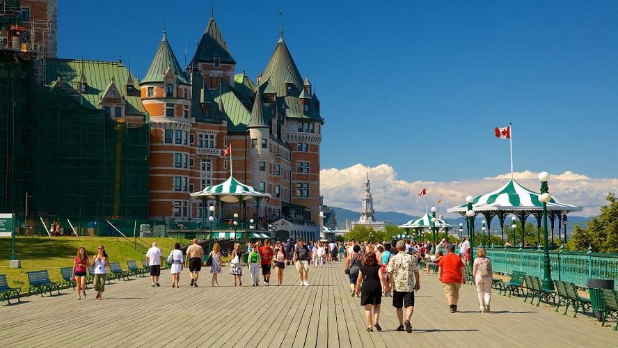 www.123nhanh.com: Đề xuất cải cách c.trình đầu tư Quebec định cư Canada