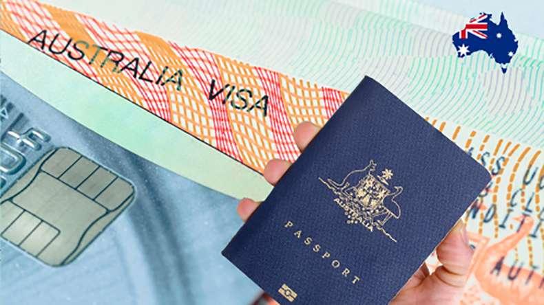 Visa thực tập sinh Úc 407