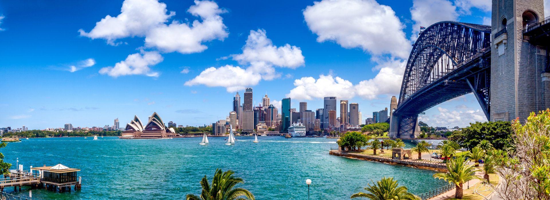 Dịch vụ tư vấn định cư Úc - Vinalinks