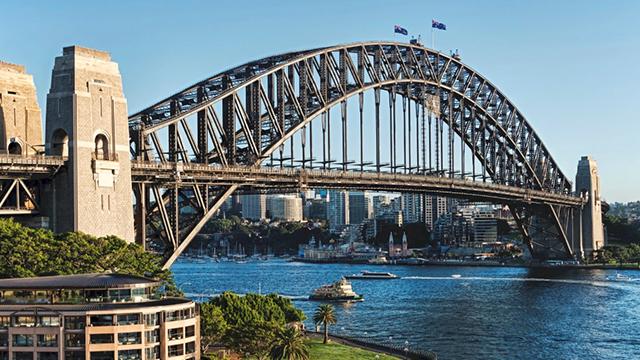 Chất lượng cuộc sống ở Úc