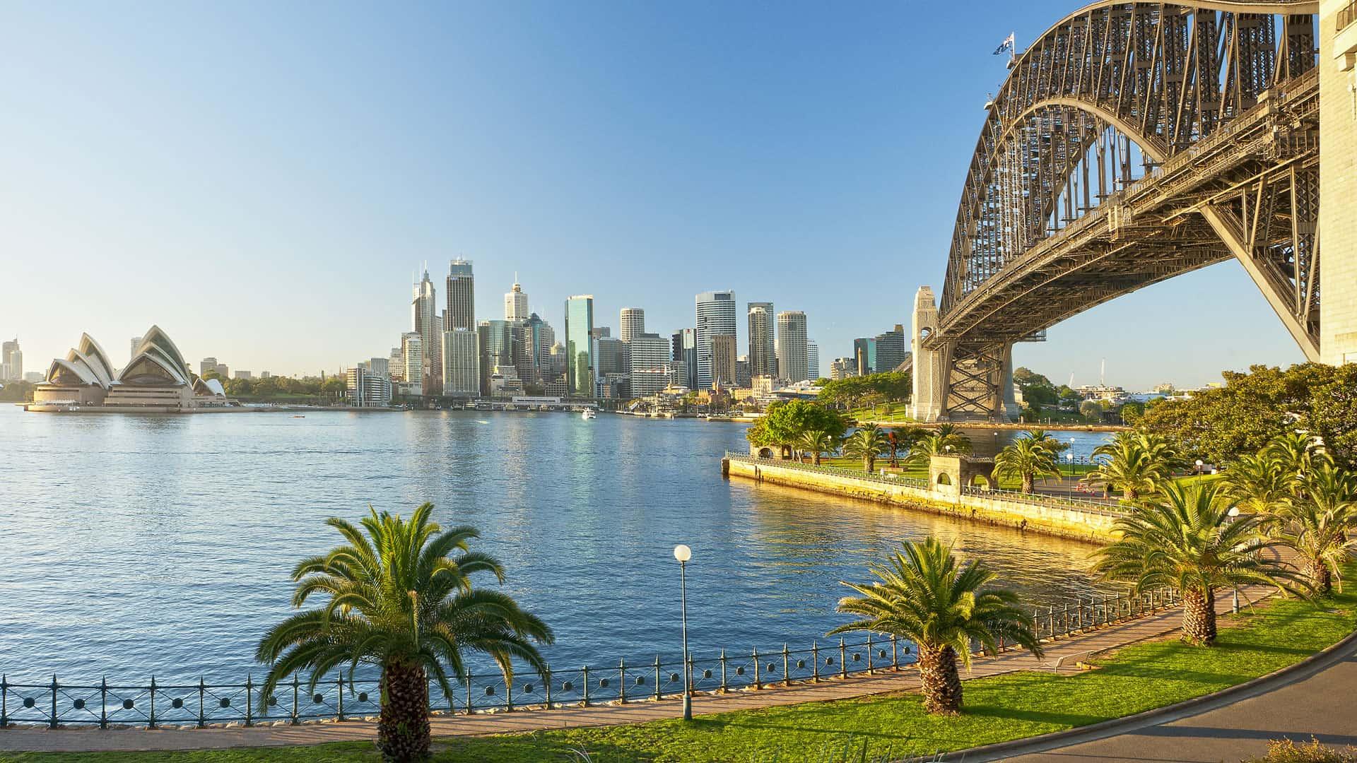 Chi phí bao nhiêu để được định cư Úc