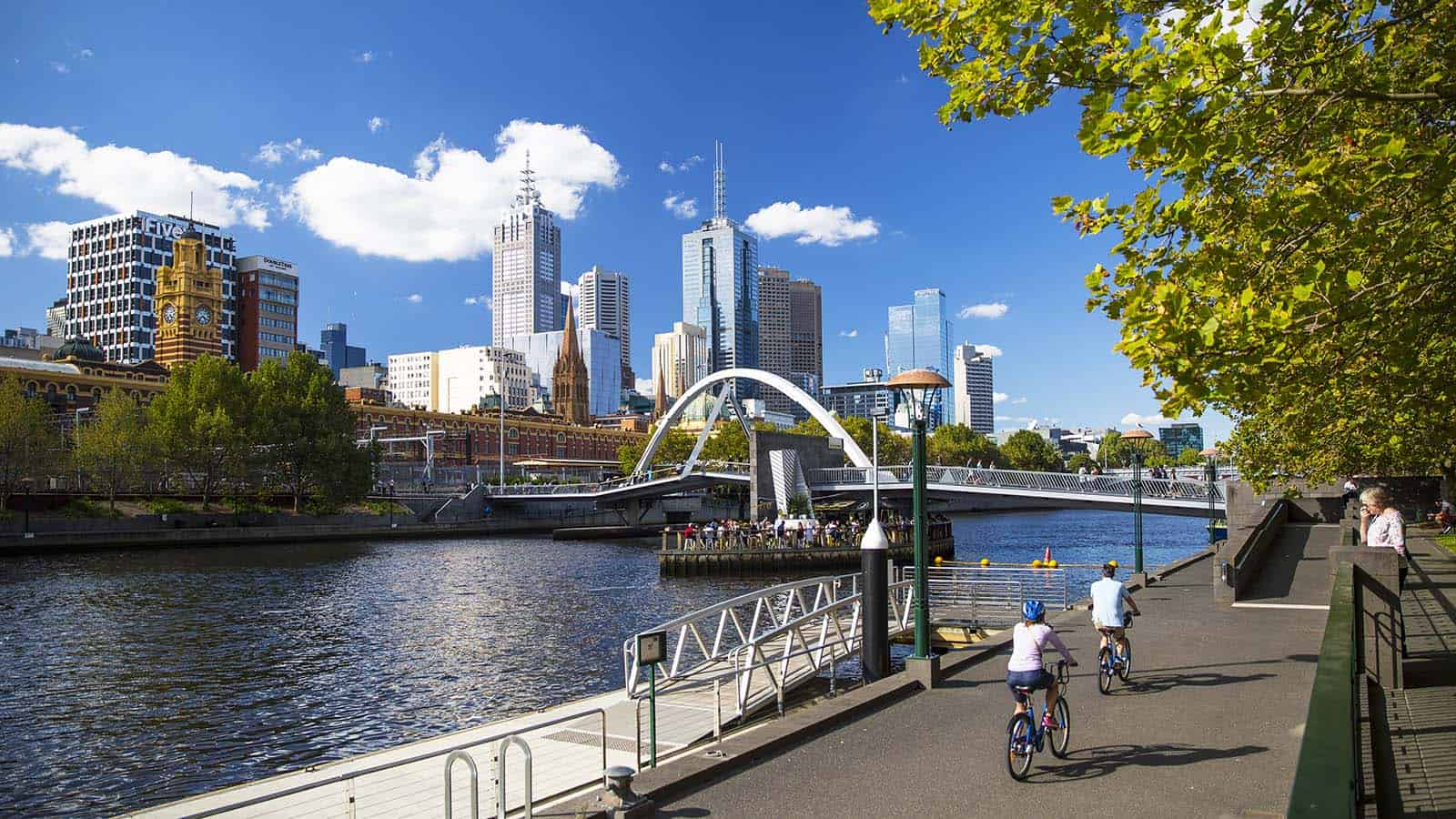 Vì sao định cư Úc ngày càng hấp dẫn với doanh nhân Việt