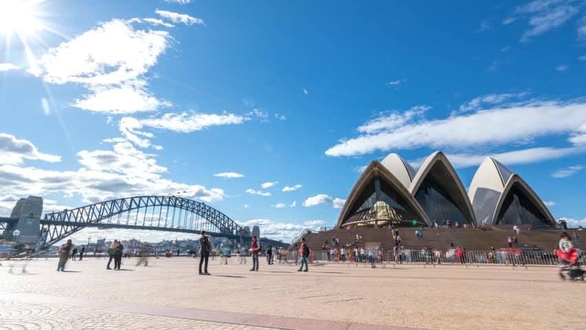 Bài toán chi phí đối với diện thực tập sinh tại Úc
