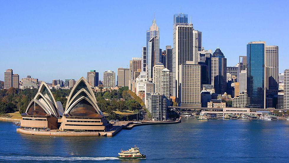Định cư Úc – hướng đi cho doanh nhân tài năng