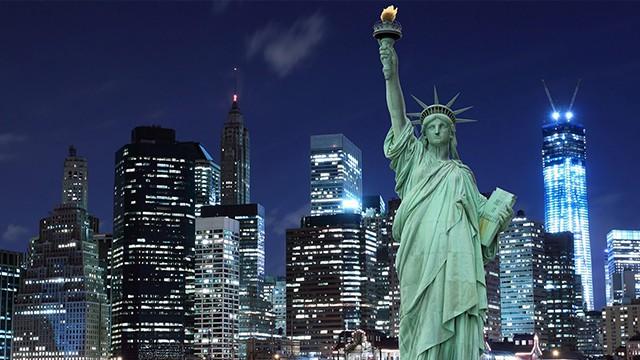 Định cư Mỹ và những quyền lợi được hưởng từ Chính phủ