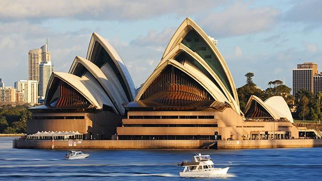 Quy trình trở thành công dân Úc
