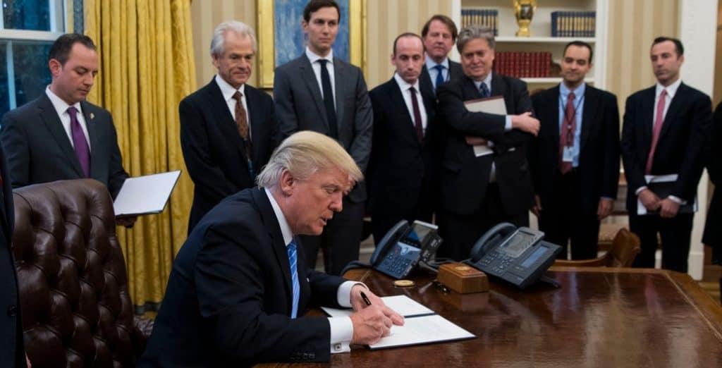 Chương trình định cư Mỹ diện EB-5 gia hạn đến tháng 12/2018