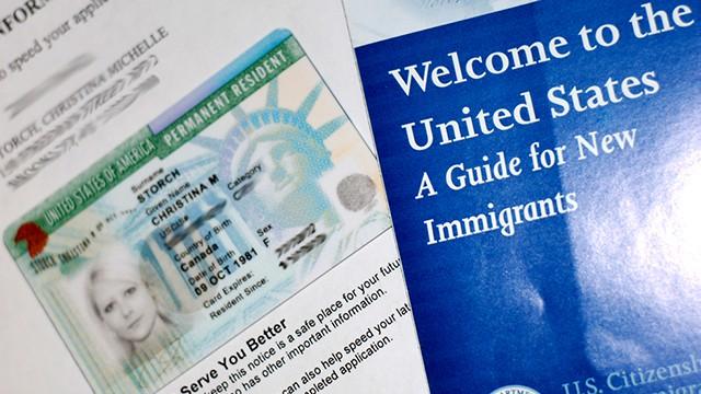 Có bao nhiêu loại thẻ xanh định cư Mỹ