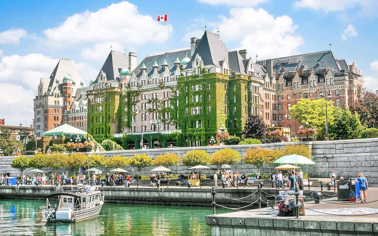 www.123nhanh.com: Cơ hội thành công dành cho người mới định cư Canada