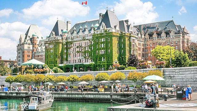 Cơ hội thành công dành cho những người mới định cư Canada