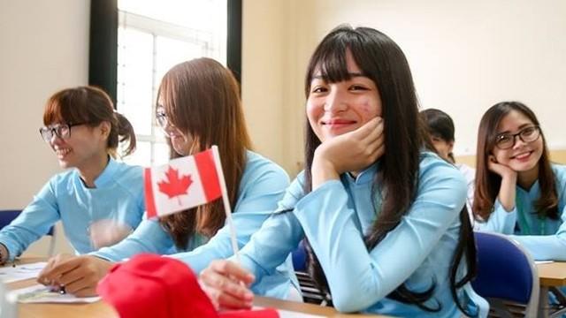 Định cư Canada giúp trẻ em hạnh phúc hơn