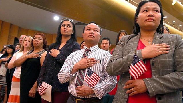 8 lời khuyên dành cho người định cư Mỹ