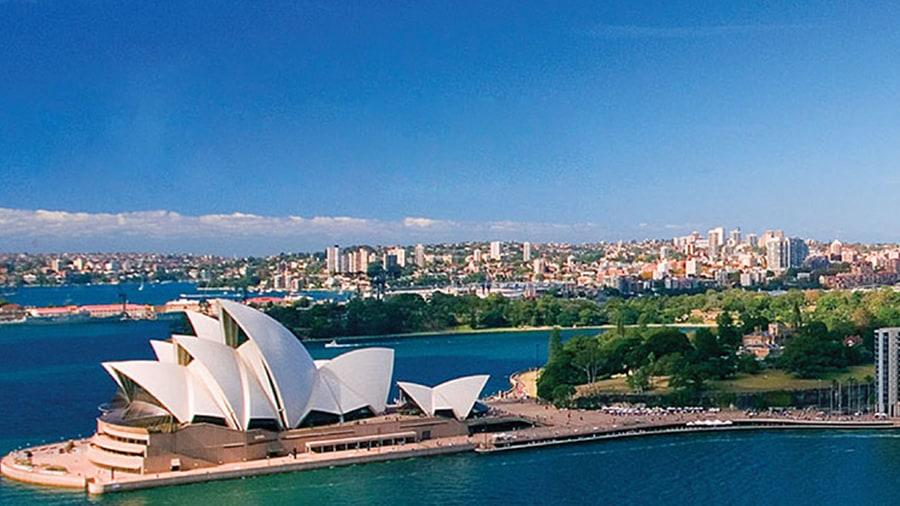 Những thông tin cần biết khi đầu tư định cư Úc