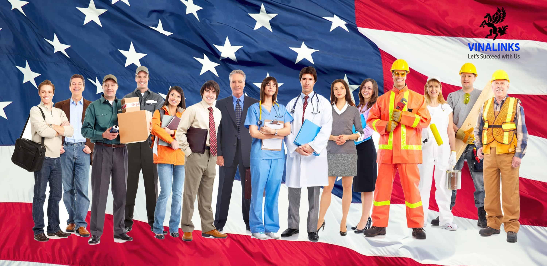 Dịch vụ tư vấn đầu tư định cư Mỹ diện lao động EB-3