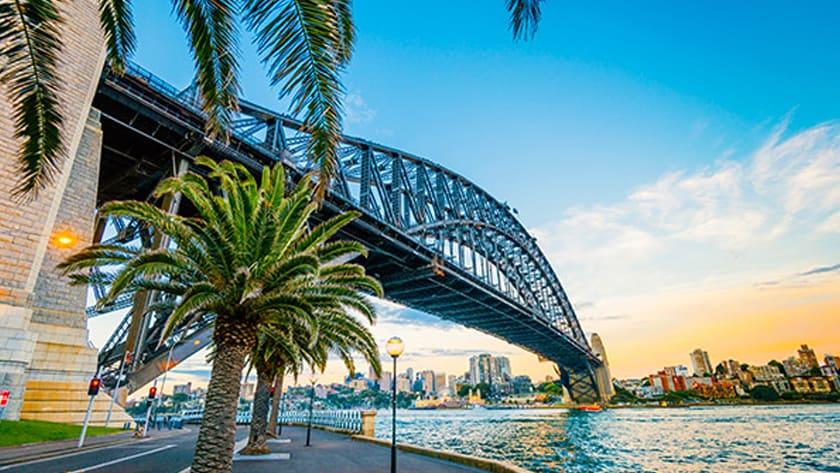 Giấc mơ định cư Úc