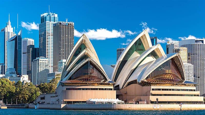 Lý do khiến định cư Úc diện đầu tư trở nên lý tưởng