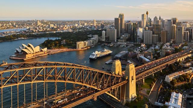 New south wales mở lại chương trình định cư Úc diện doanh nhân đầu tư (visa 188, visa 132)