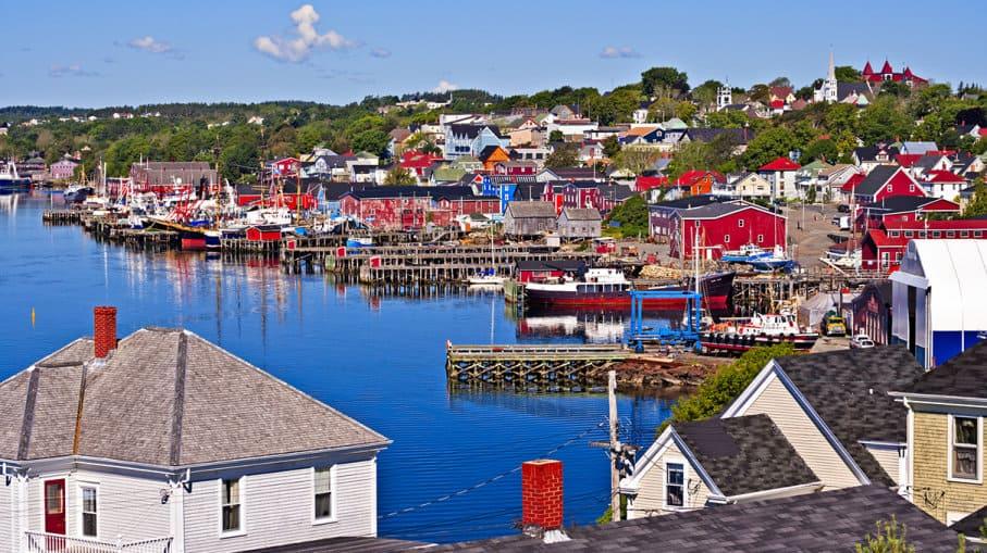 Nova scotia – thiên đường định cư Canada cho gia đình bạn