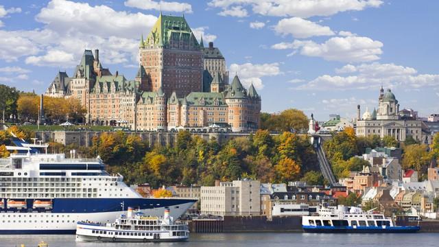 Làm thế nào để được định cư Canada