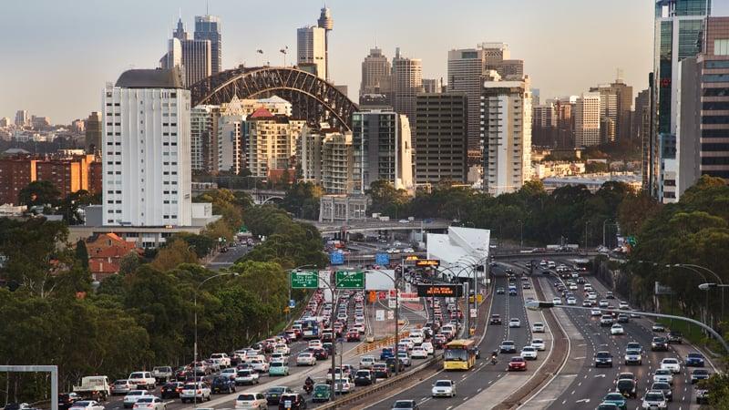 Một số lỗi thường mắc phải khi tham gia giao thông tại Úc