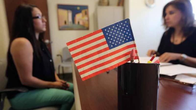 Những điều cần biết khi phỏng vấn định cư Mỹ