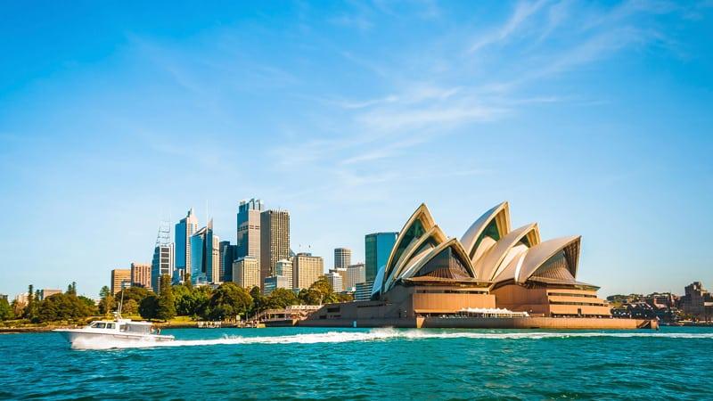 Những lý do chọn định cư Úc