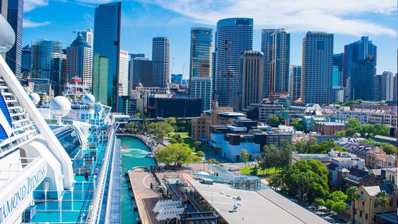 Các thành phố lớn thu hút người Việt định cư tại Úc