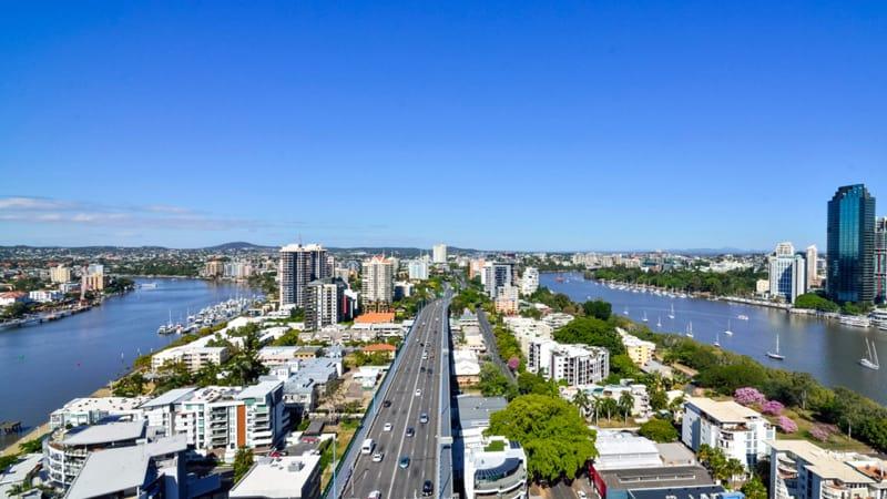 Brisbane – thành phố lý tưởng nhất để định cư Úc