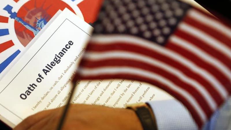 Cần chuẩn bị gì khi thi quốc tịch Mỹ