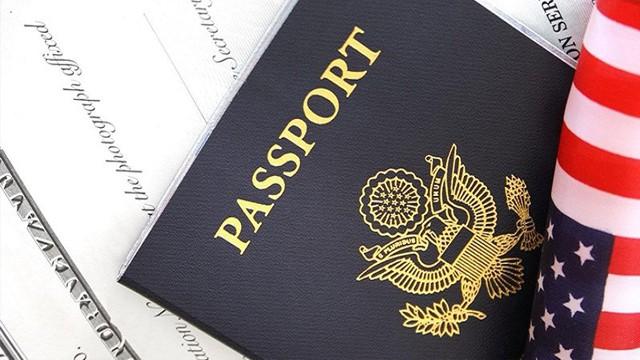 Quy trình hồ sơ để được cấp thẻ Xanh theo diện lao động