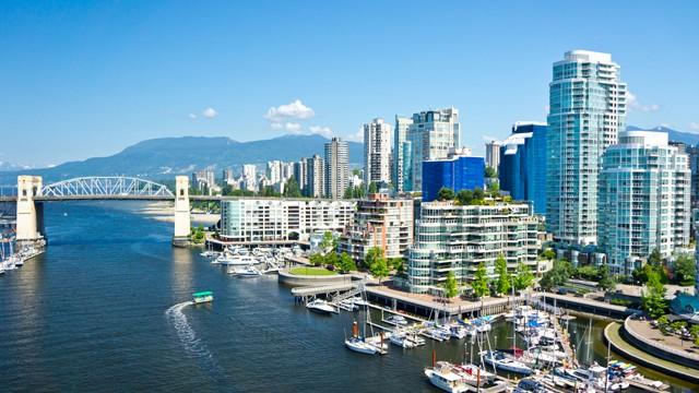 5 lý do nên nộp hồ sơ xin PR Canada  trong năm 2019