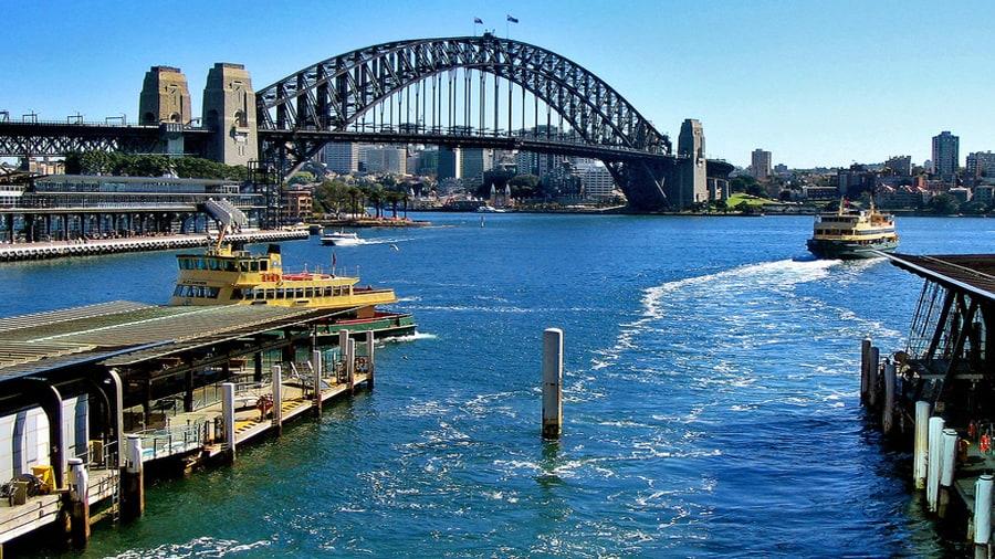 Định cư Úc – xu hướng định cư năm 2019