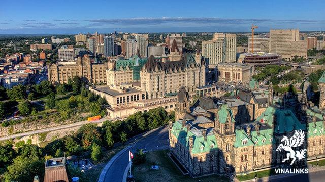 Hãy đến Canada nếu bạn muốn có cuộc sống chất lượng tốt nhất