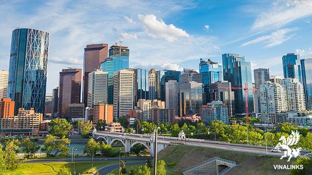 Atlantic – Xứ sở an lành để định cư tại Canada