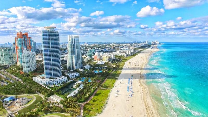 Vì sao Florida được nhiều nhà đầu tư lựa chọn khi đặt chân đến Mỹ